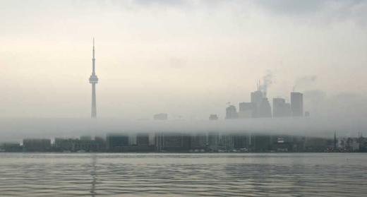 【收藏】如何在雾中安全驾驶1