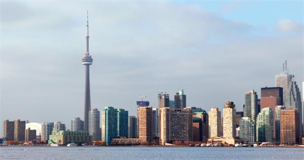 大多伦多地区哪些城市车保最高?1
