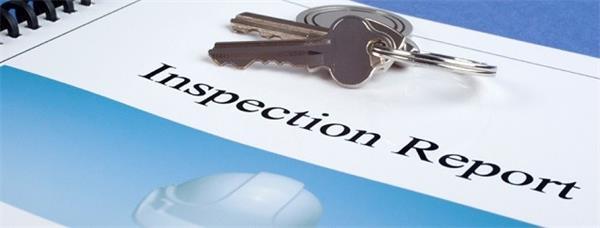 房屋检查,卖家注意事项!1