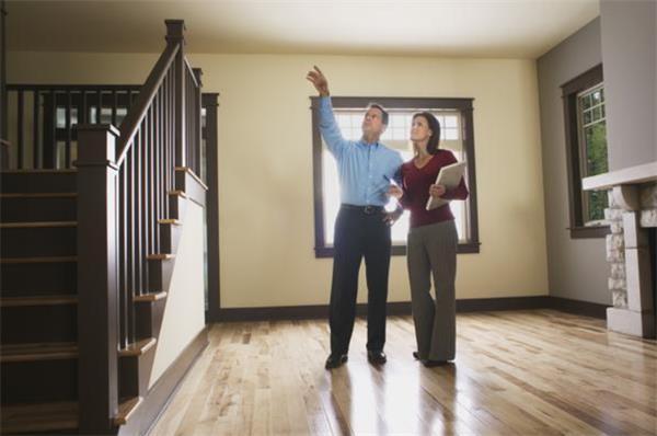 房屋检查,卖家注意事项!6