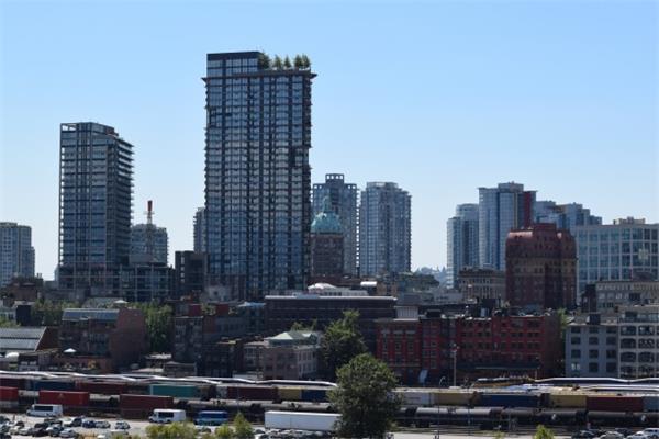 【皇家地产权威发布】看加拿大哪个城市涨得最多?5