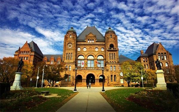 加拿大曼省提名计划(MPNP)发上百邀请函2