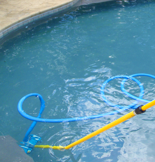 【收藏】千万别等气温高了再打开你的泳池6