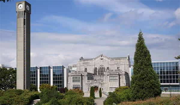 教学严谨难申请的加拿大大学2