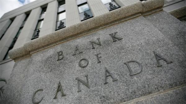 加拿大央行对利率的最新表态2
