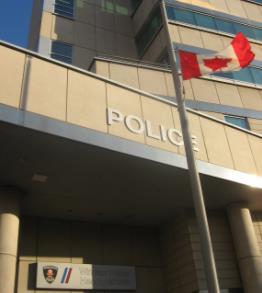 【最新】警方抓获一名绑架中国留学生的犯罪嫌疑人2