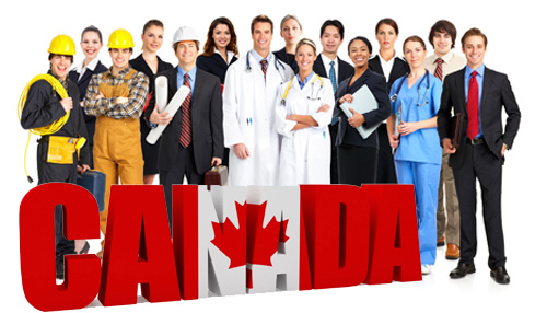 您收到加拿大移民部的邮件了吗?1