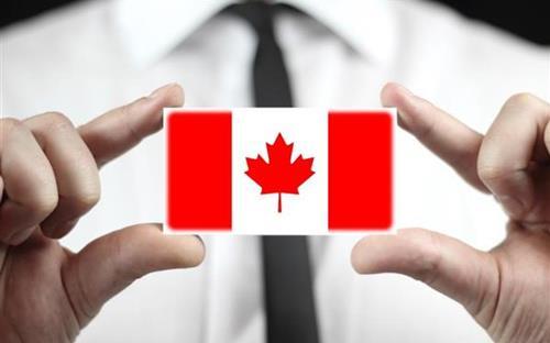 您收到加拿大移民部的邮件了吗?3