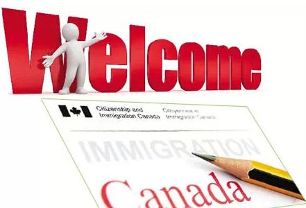 您收到加拿大移民部的邮件了吗?5