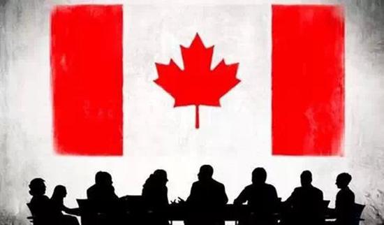 您收到加拿大移民部的邮件了吗?4