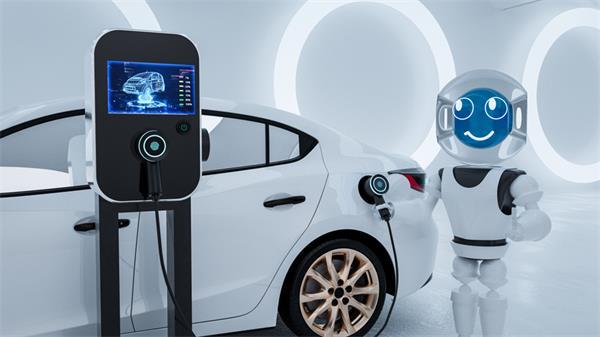 【福利】加拿大电动汽车补贴政策正式实施5