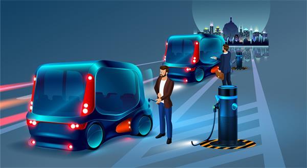 【福利】加拿大电动汽车补贴政策正式实施6