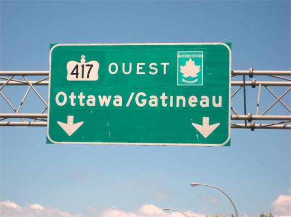 安大略省高速路限速设定法则3