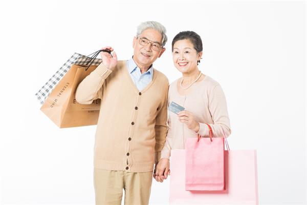 讲座:50岁以上的人如何购买人寿保险?7