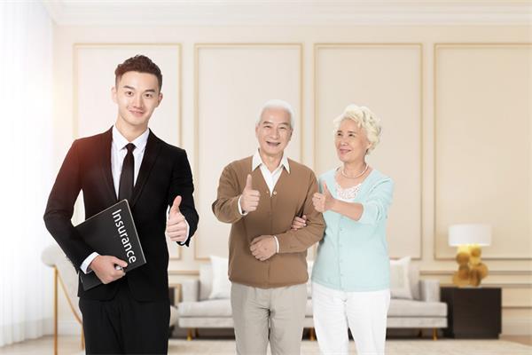 讲座:50岁以上的人如何购买人寿保险?8