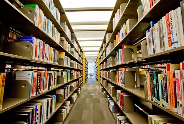 有史以来被誉为加拿大颜值最高的图书馆4