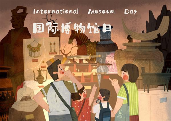 【福利】国际博物馆日,Markham Museum免费入场2