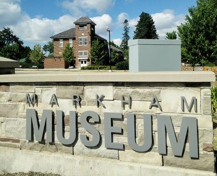 【福利】国际博物馆日,Markham Museum免费入场4