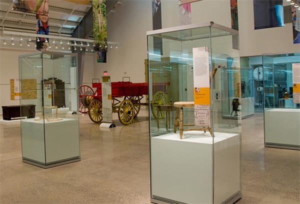【福利】国际博物馆日,Markham Museum免费入场7