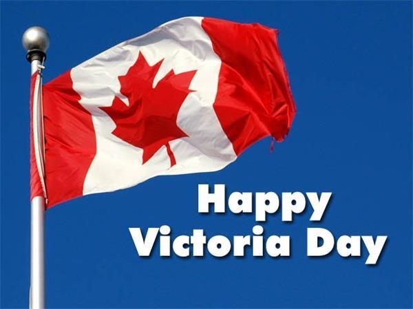 加拿大人在维多利亚日都做些什么?1