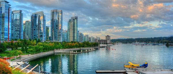 BC省Richmond市致力成为加拿大最宜居住的社区1