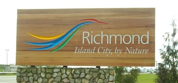 BC省Richmond市致力成为加拿大最宜居住的社区2