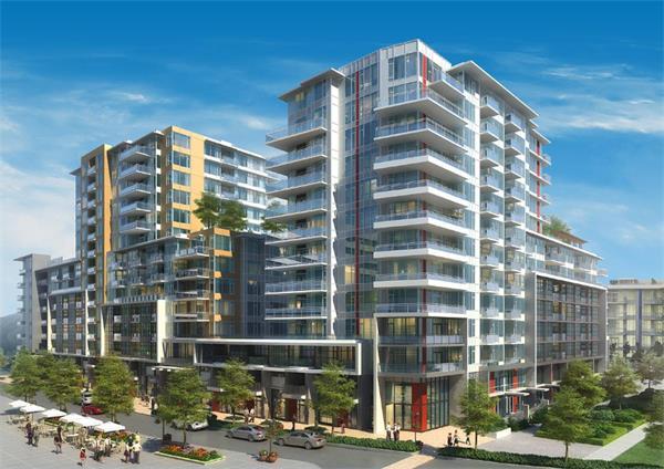 BC省Richmond市致力成为加拿大最宜居住的社区4