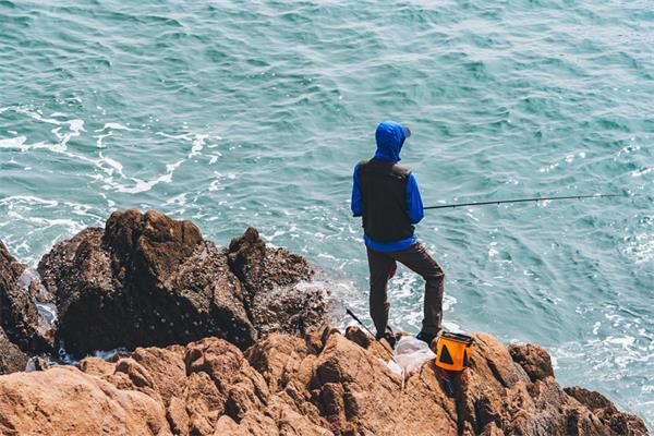 抓紧时间,这几天无钓鱼证也可尽享垂钓之趣啦!4