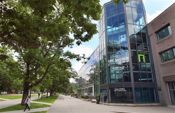 2019年加拿大最佳商学院排名5
