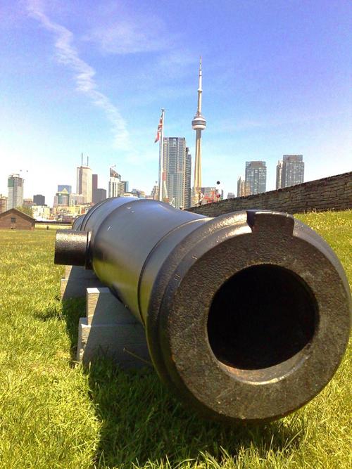 疯狂周末玩不停,Doors Open Toronto 必去景点5