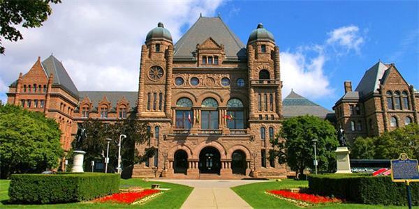 疯狂周末玩不停,Doors Open Toronto 必去景点7