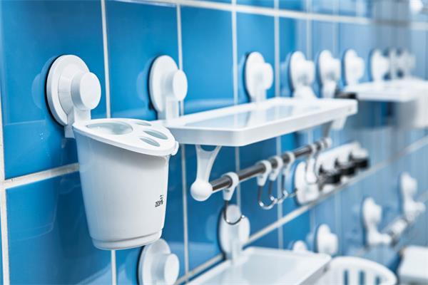 当心!浴室中常犯的几种错误6
