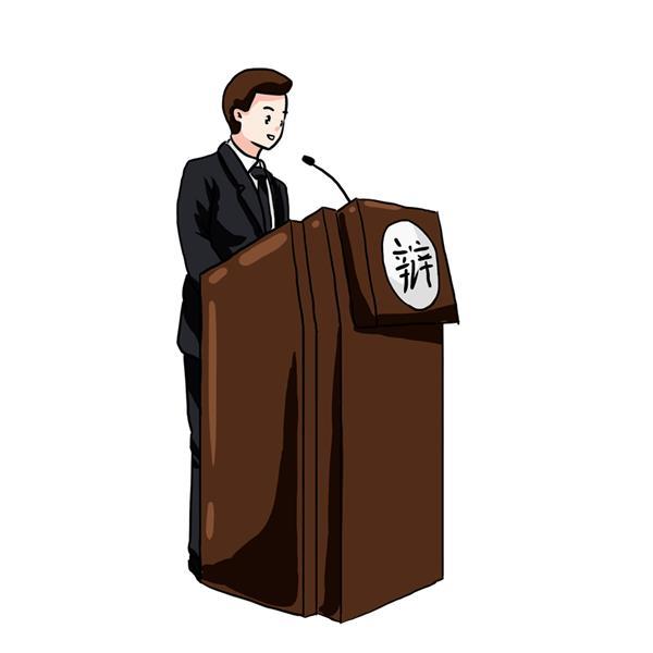 从刘欣&翠西跨洋辩战,看辩论的艺术7