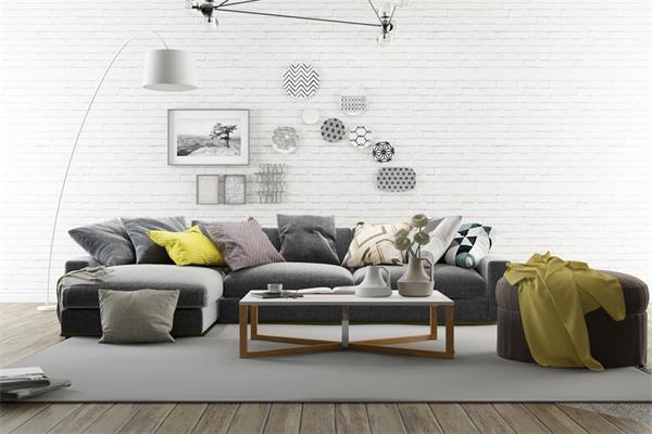 今夏房屋装饰五大流行元素5