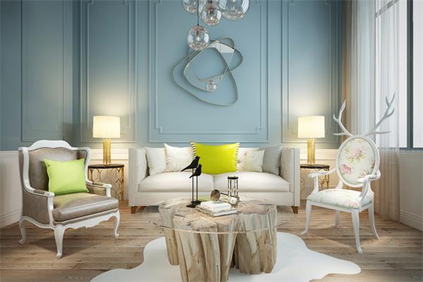 今夏房屋装饰五大流行元素10