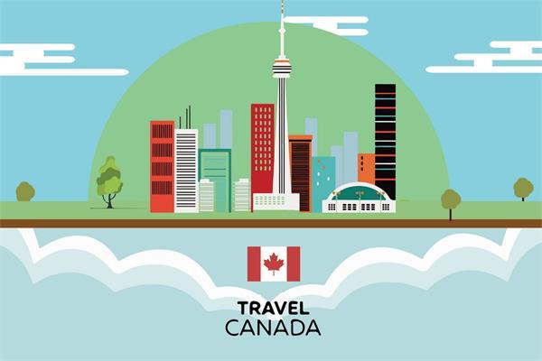 除总理特鲁多,加拿大最活跃的政府部门5