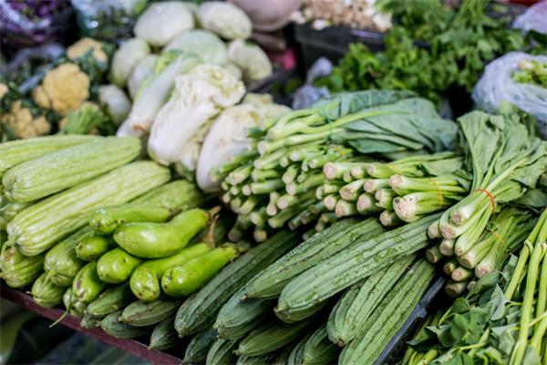 【收藏】不同蔬菜有不同的清洗方式7