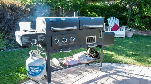 开心烧烤季,加拿大烧烤黄金法则3