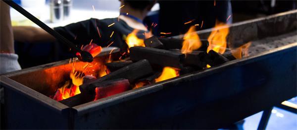 开心烧烤季,加拿大烧烤黄金法则10