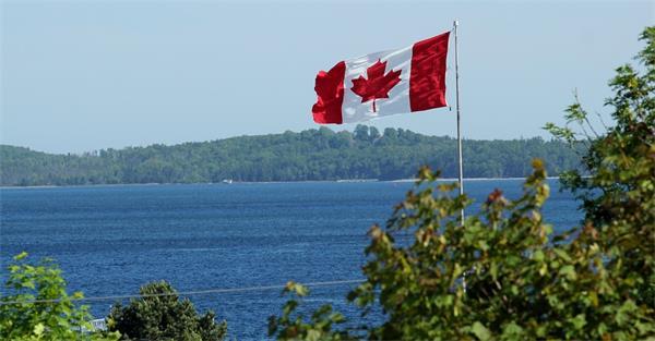 一大波福利来袭,养娃就来加拿大!2