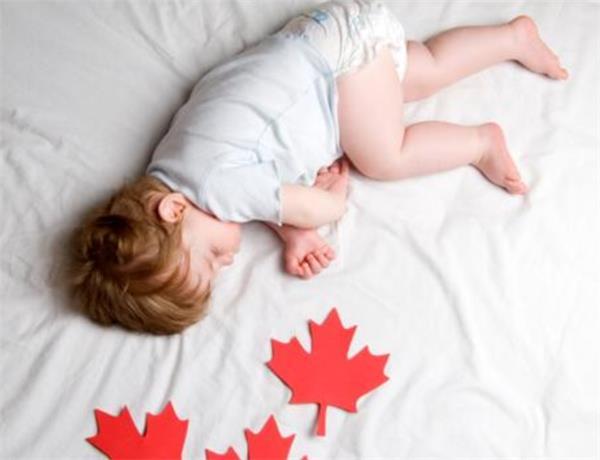 一大波福利来袭,养娃就来加拿大!6