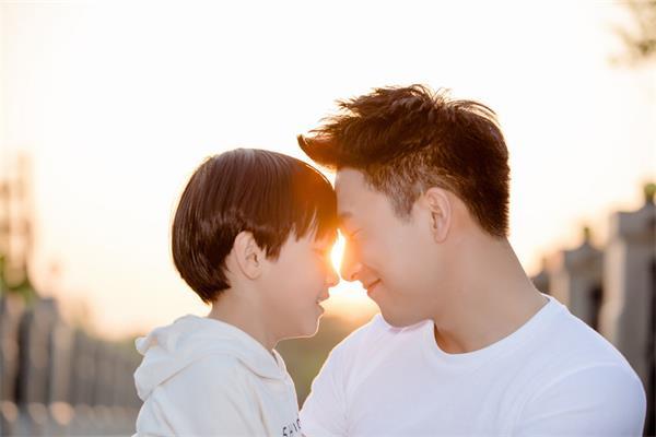 爸爸是超人!6月16日快乐父亲节3