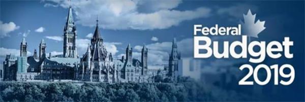 大选前,加拿大联邦政府又放大招儿!1