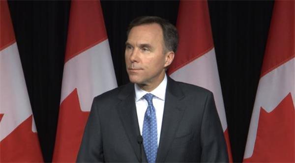 大选前,加拿大联邦政府又放大招儿!2