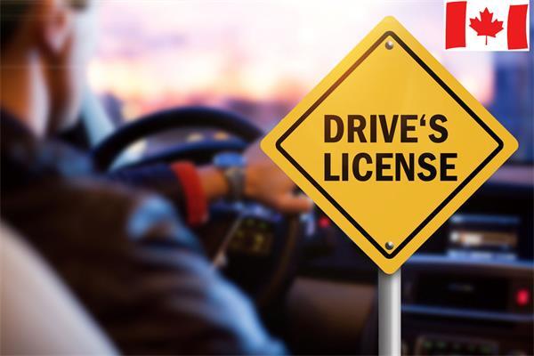 在加拿大获得驾照怎么这么难?11