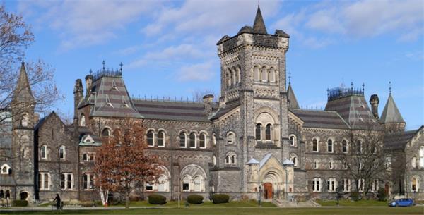 与中国高考相比,在加拿大申请医学院要通过多少考验?9