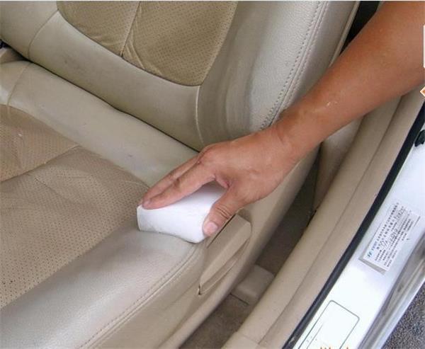 老司机教您,夏季汽车清洁保养省钱秘笈6