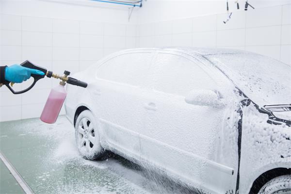 老司机教您,夏季汽车清洁保养省钱秘笈2