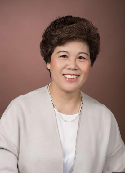 巾帼不让须眉,江邦固律师迎战2019年联邦大选3