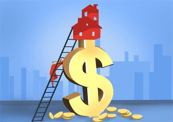 房市回暖,加拿大全国范围房屋租赁业务攀升4